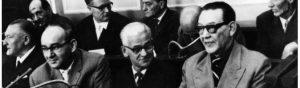 Het Sobibor-proces in Hagen, 1964-1965