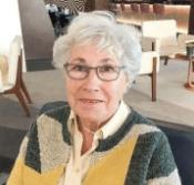 Betty Radema