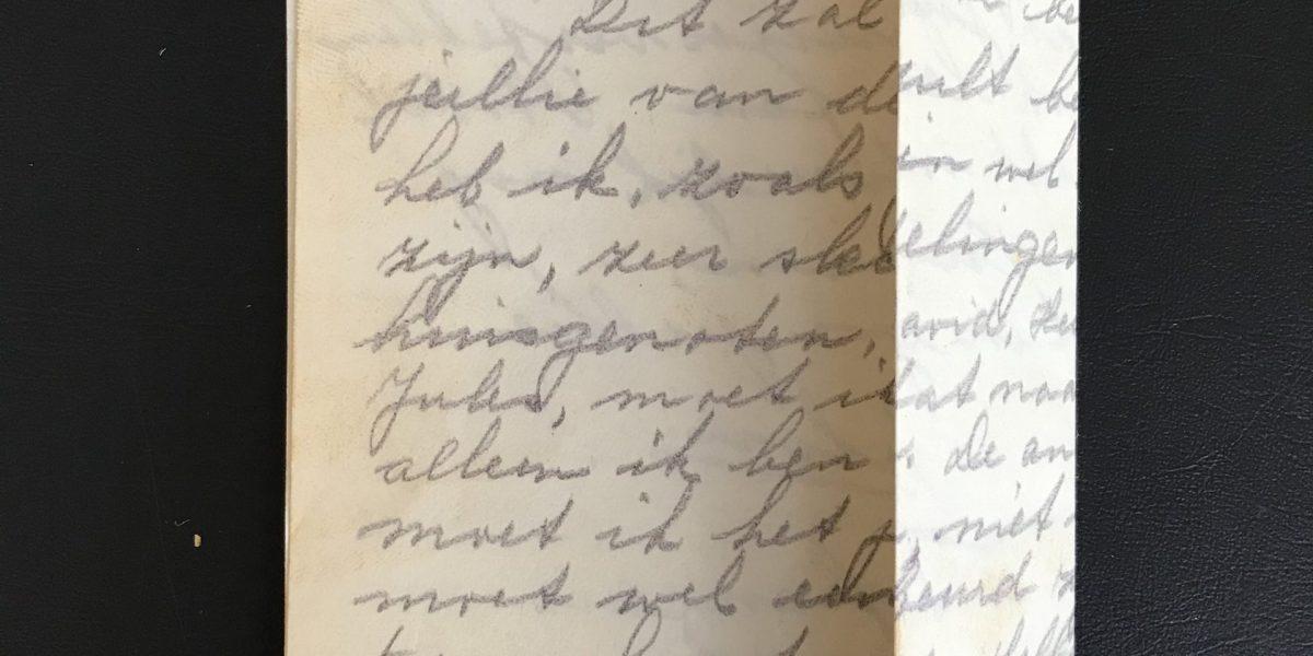 45-05-07 Brief 1 brief gevouwen