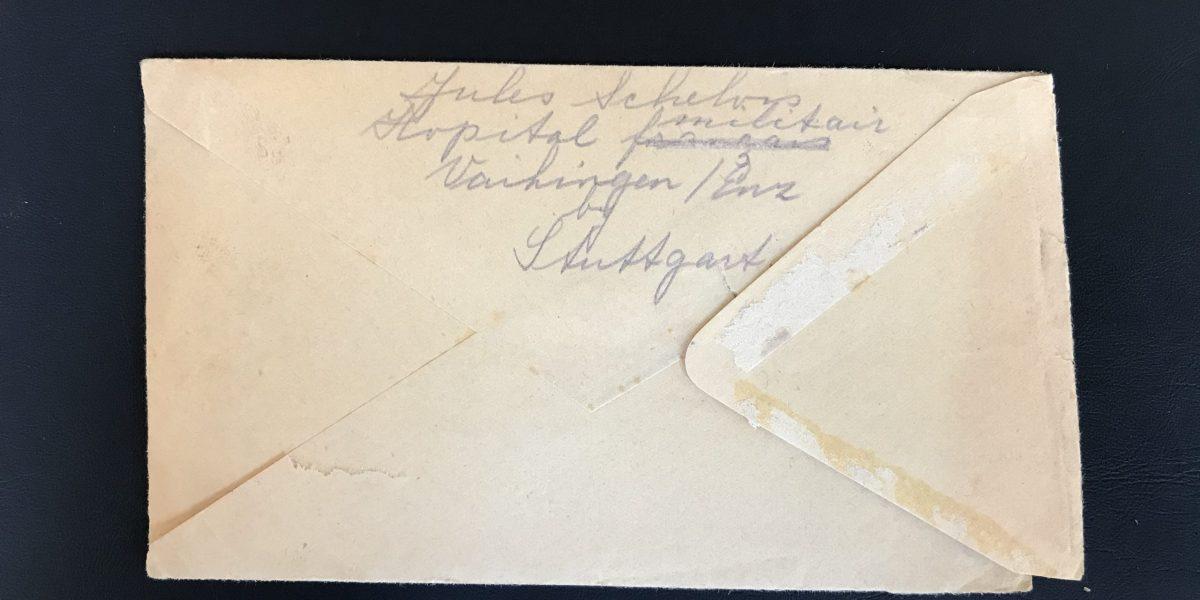45-05-07 Brief 1 enveloppe achterzijde